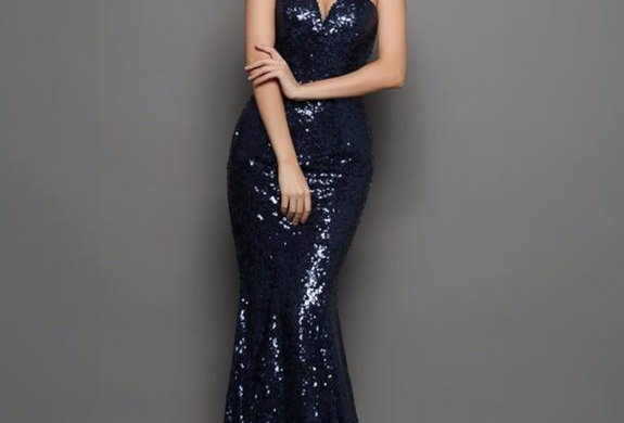 Night Queen Collection Gown no 32