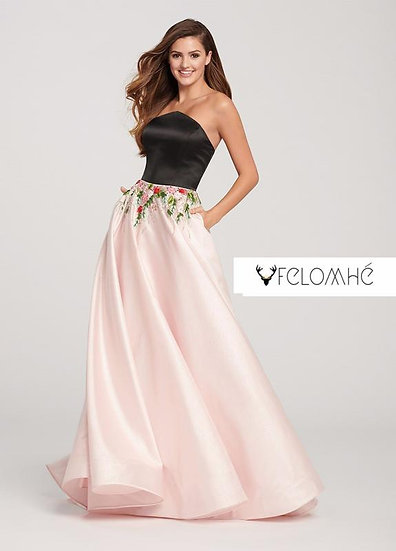 Red Carpet collection Gown no 4