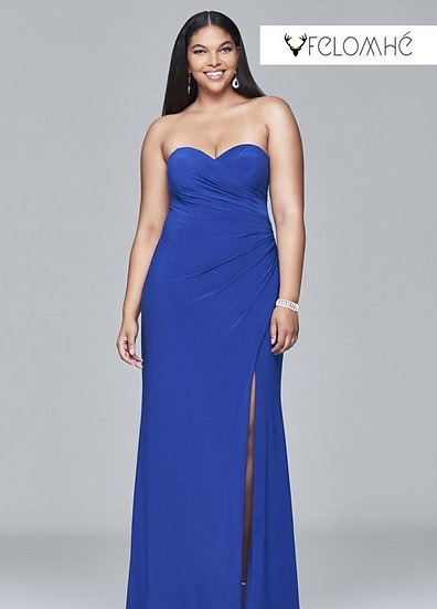 Night Queen Collection Gown no 10