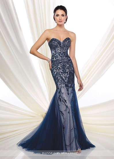Reception gown Gown no 7