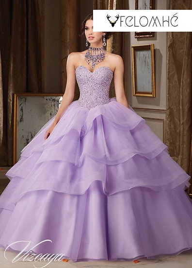 Ball Gown no.  14
