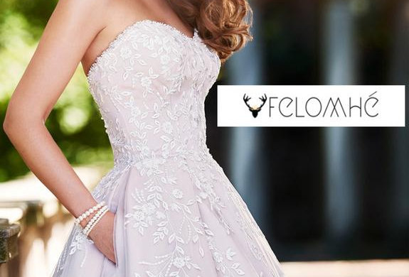 Enchanting Collection Gown no 10