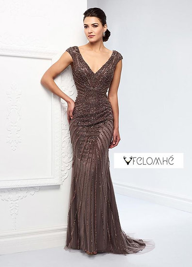 Reception gown Gown no 12