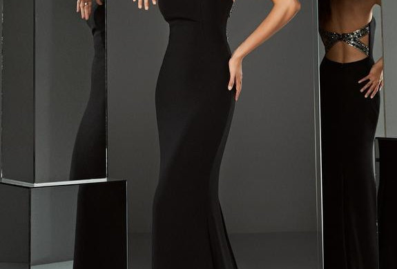 Sierra Collection Gown no 11