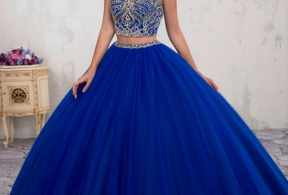 Ball Gown no. 37