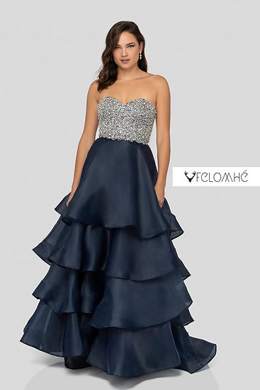 Reception gown Gown no 52