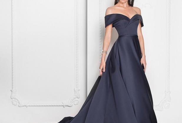 Reception gown Gown no 39