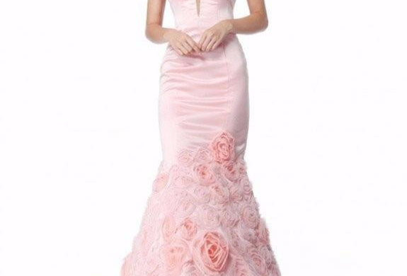 Florence Collection Gown no 3
