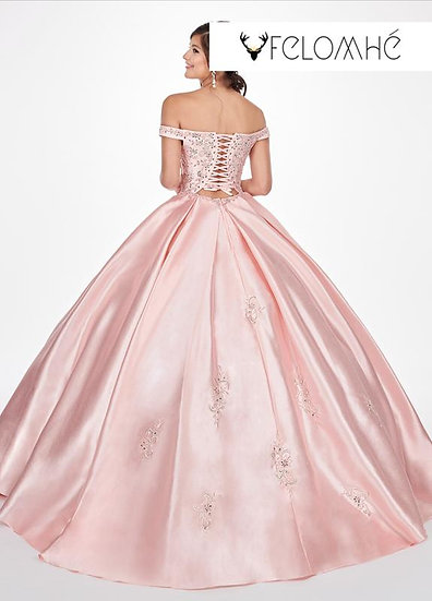 Ball Gown no. 36