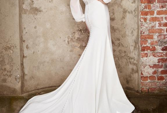 Tesina collection Gown no 9