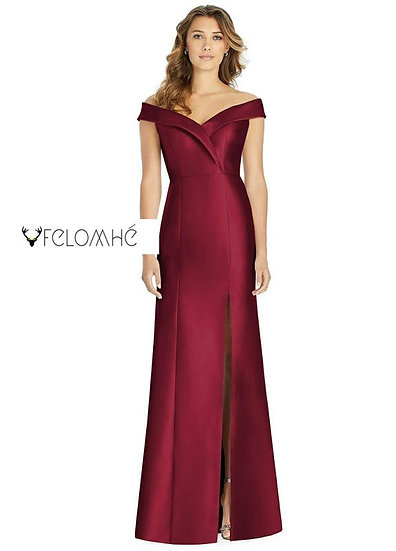 BD Gown no 34