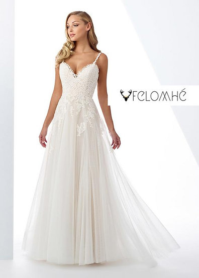 Enchanting Collection Gown no 6