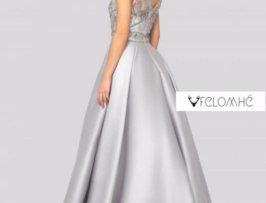 Reception gown Gown no 44