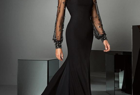 Sierra Collection Gown no 4