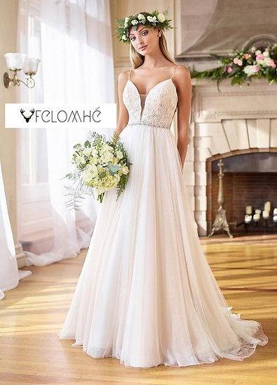 Enchanting Collection Gown no 3