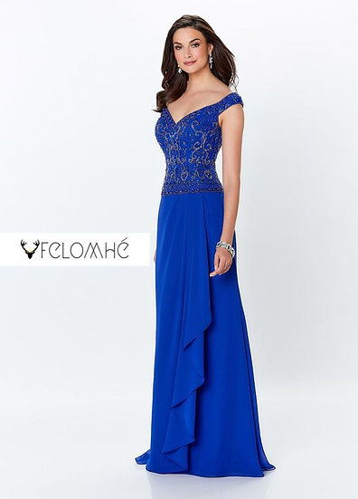 Reception gown Gown no 14