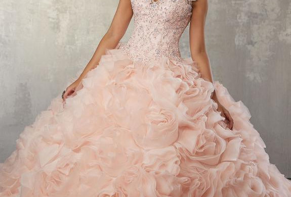 Ball Gown no. 19