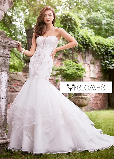 Enchanting Collection Gown no 9