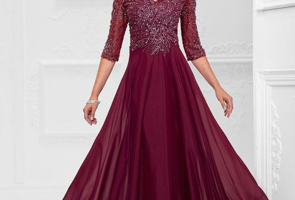 Reception gown Gown no 13