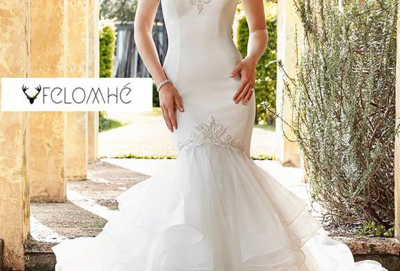 Tesina collection Gown no 11