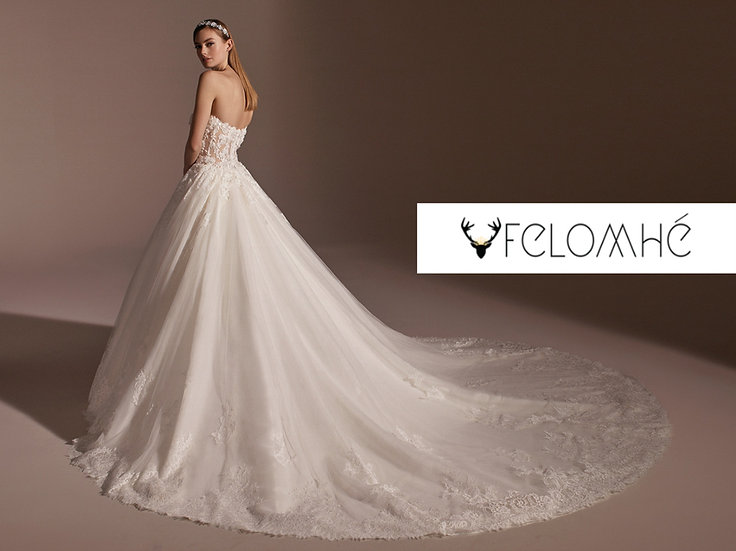 Tesina collection Gown no 5