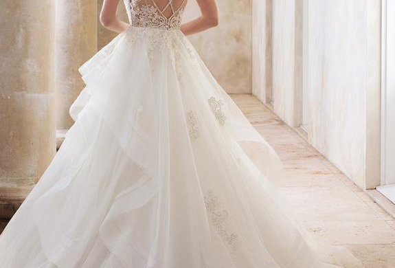 Enchanting Collection Gown no 7