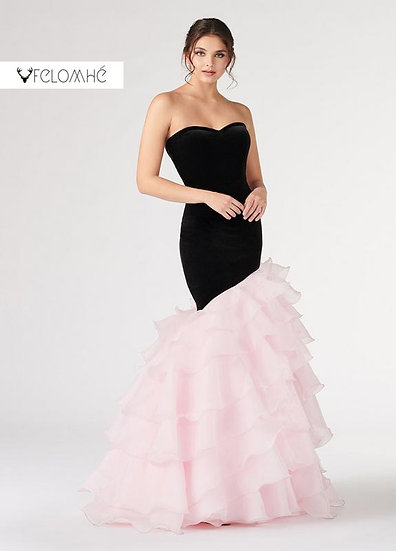 Red Carpet collection Gown no 6