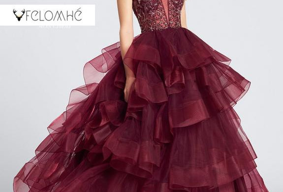 Reception gown Gown no 18