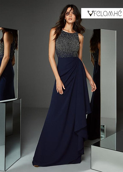 Sierra Collection Gown no 12