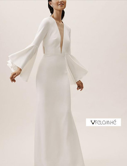 Clara Collection Gown no 5