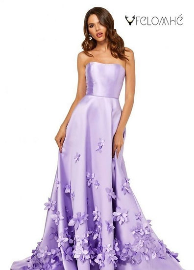 Florence Collection Gown no 4