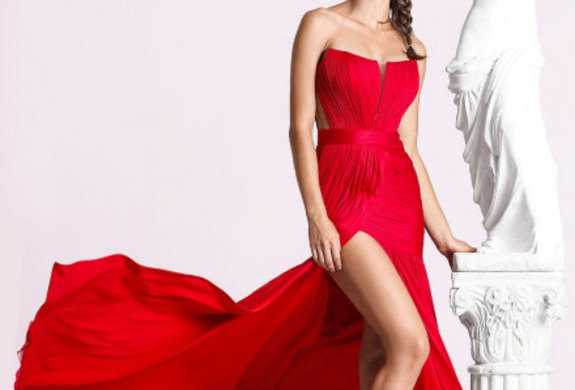 Red Siren Collection 13