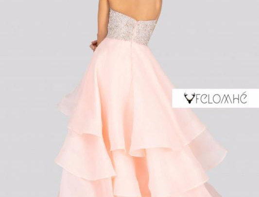 Reception gown Gown no 51