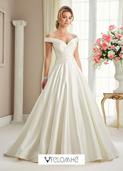 Tesina collection Gown no 10