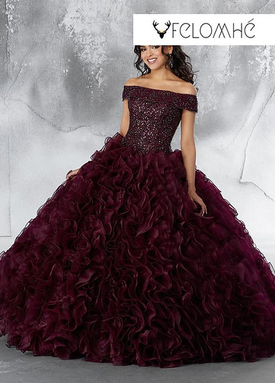 Ball Gown no.  22
