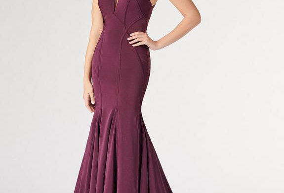 Night Queen Collection Gown no 30