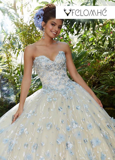 Ball Gown no.  1