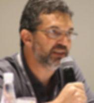 Dr. Ariel Mariano Silber