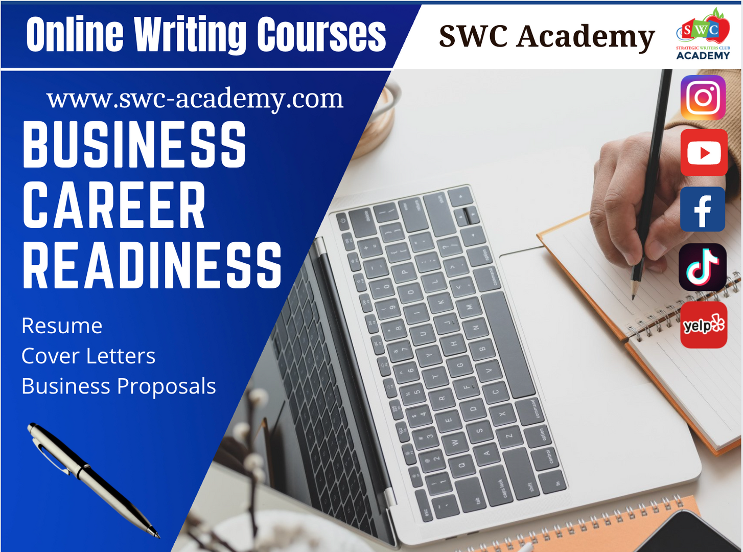 Business/Career Course