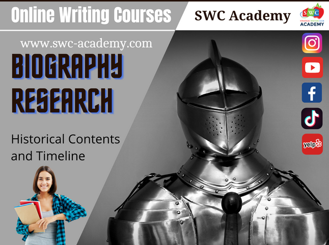 Biography Course
