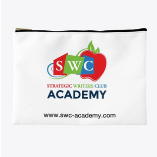 SWC Academy Accessory Pouch