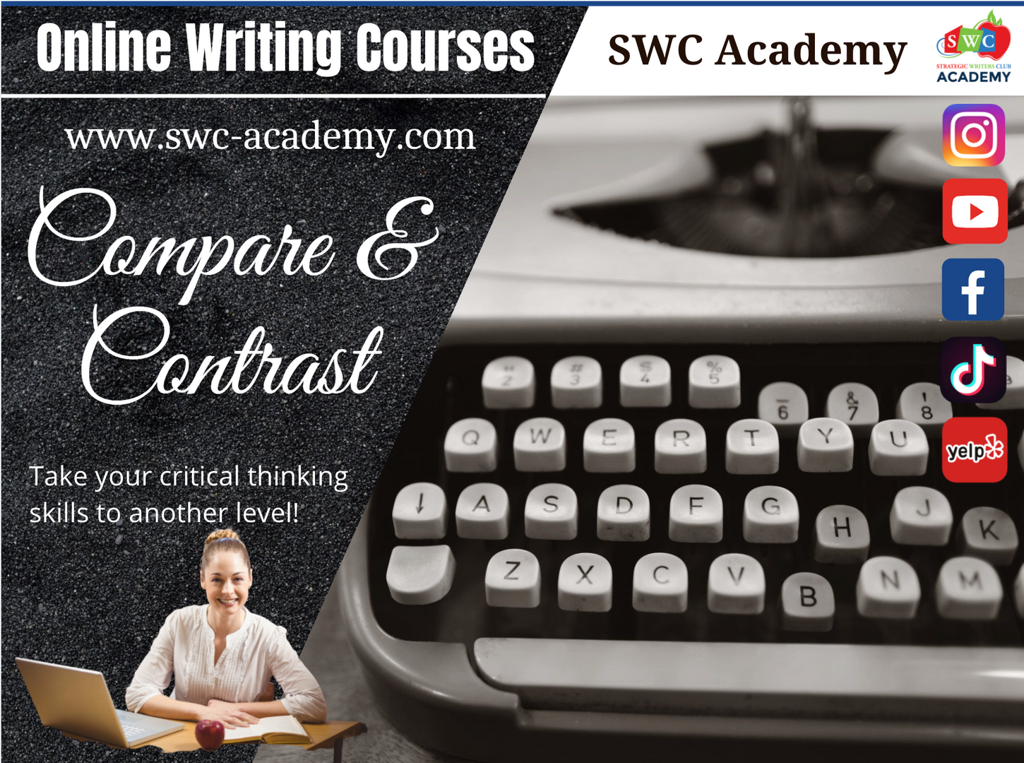 Compare and Contrast Course
