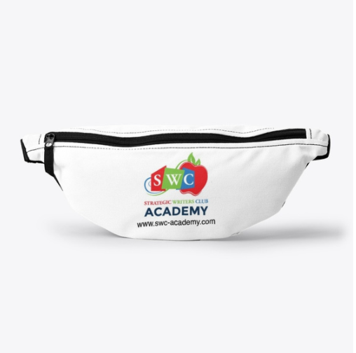 SWC Academy Fanny Pack