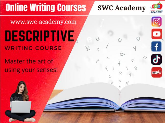 Descriptive Course
