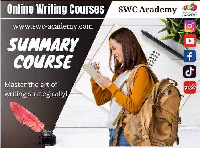 Summary Course