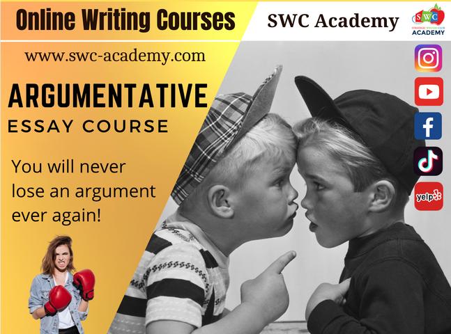 Argumentative Course
