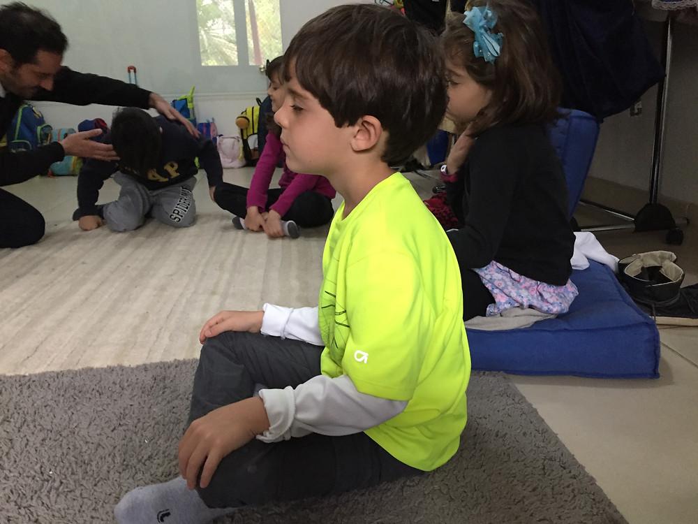 Yoga no AfterSchool