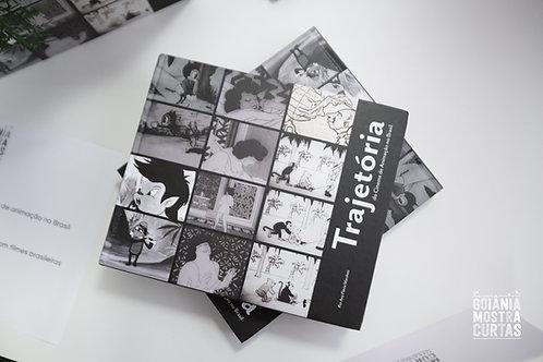 Livro Trajetória / Brazilian Artbook