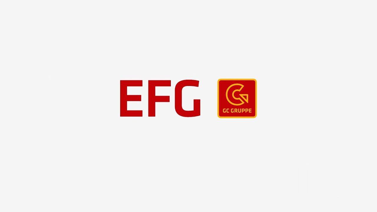 EFG Gienger