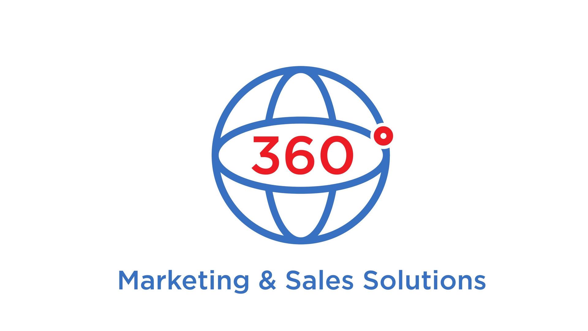 Marketing Sales Solution